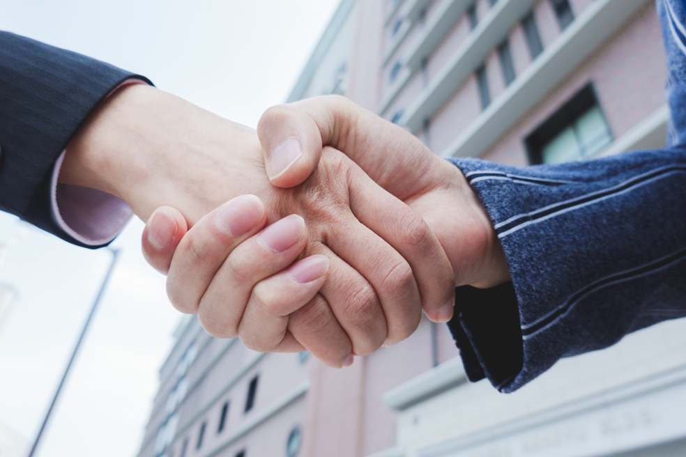経営顧問はお互いの信頼関係が大切